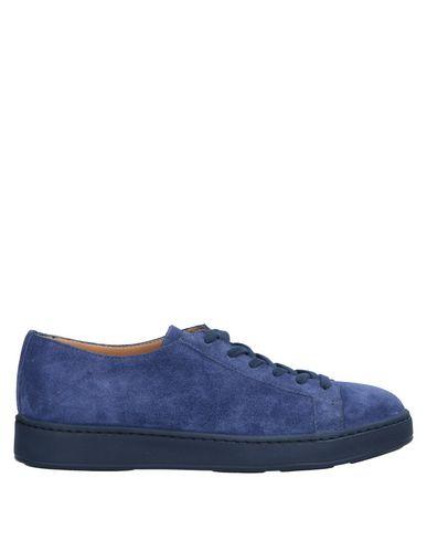 Zapatillas Santoni Mujer - - Zapatillas Santoni - Mujer 11543072CV Azul oscuro c07c6d