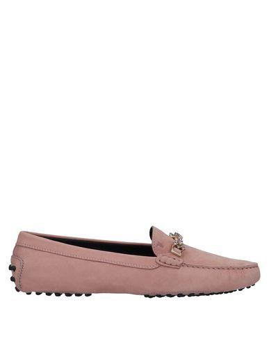 Los últimos zapatos de descuento para Tod's hombres y mujeres Mocasín Tod's para Mujer - Mocasines Tod's - 11543076IW Rosa 5a61a8