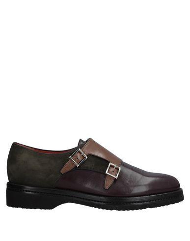 Los zapatos más populares Mocasín para hombres y mujeres Mocasín populares Santoni Mujer - Mocasines Santoni - 11543090UU Burdeos 2c47d5