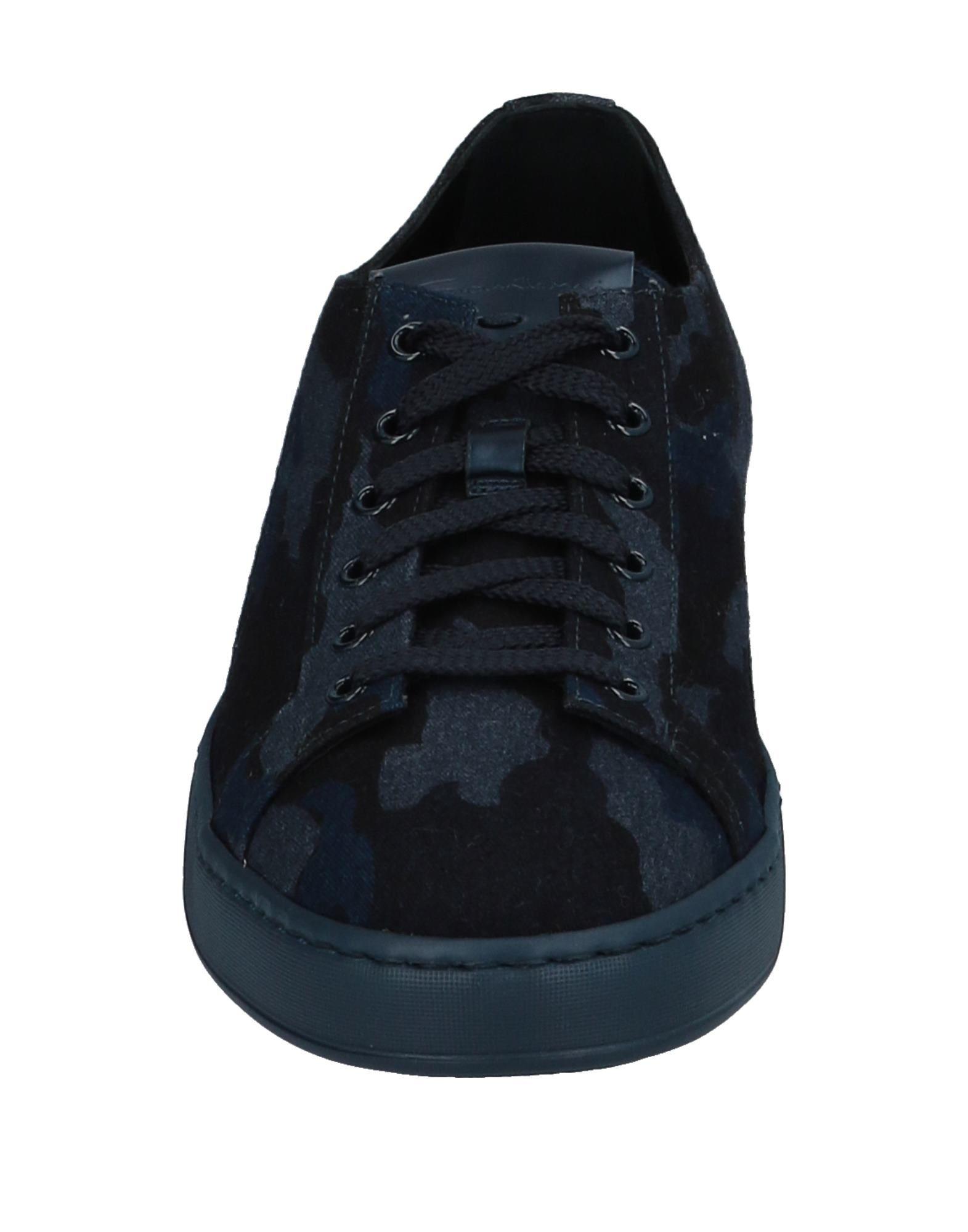 Santoni Sneakers - Men Santoni Sneakers online on  United United United Kingdom - 11543101GM 94b244