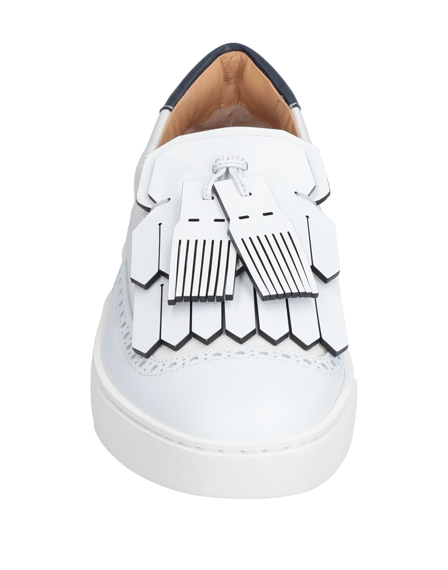 Sneakers Santoni Sneakers  Damen  11543106WA Heiße Schuhe 5fa9df