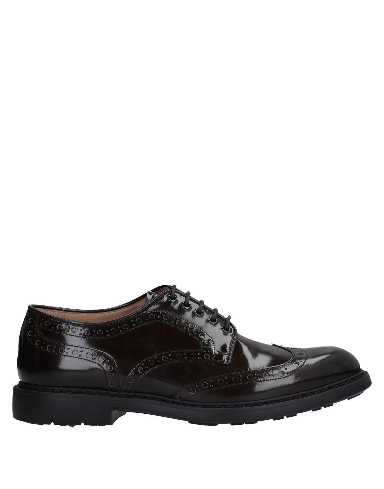 Fabi Schnürschuhe Herren  11543109VT Heiße Schuhe