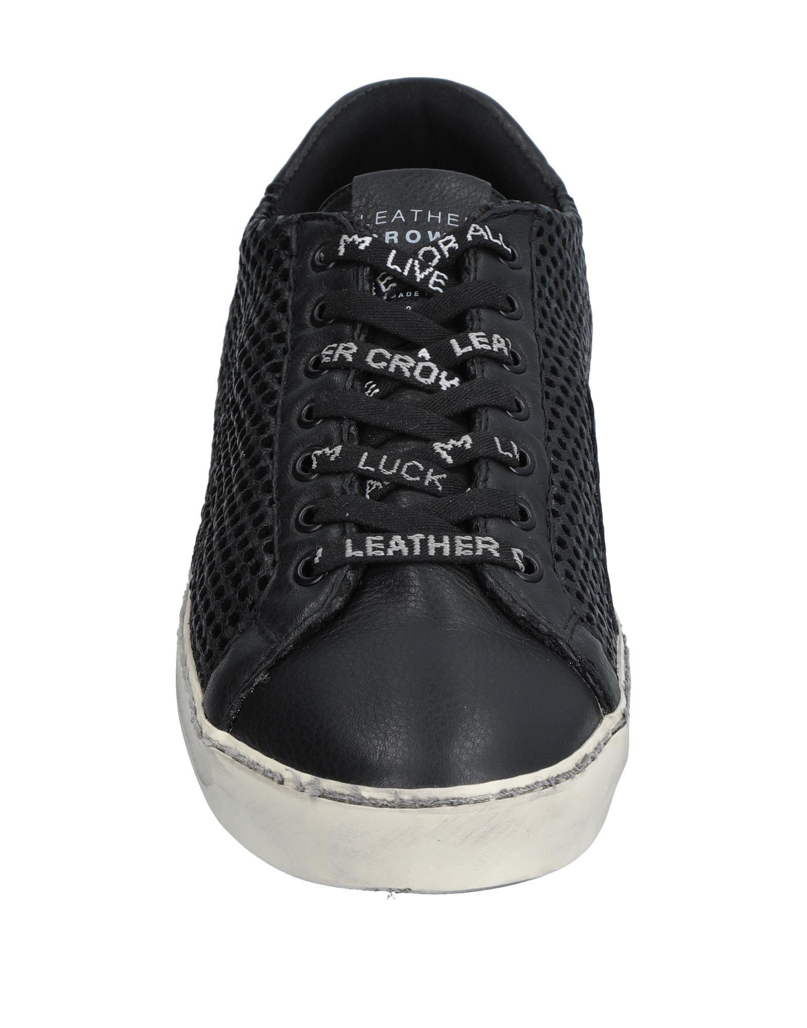 Leather Crown Sneakers Herren  11543116MN Gute Qualität beliebte Schuhe