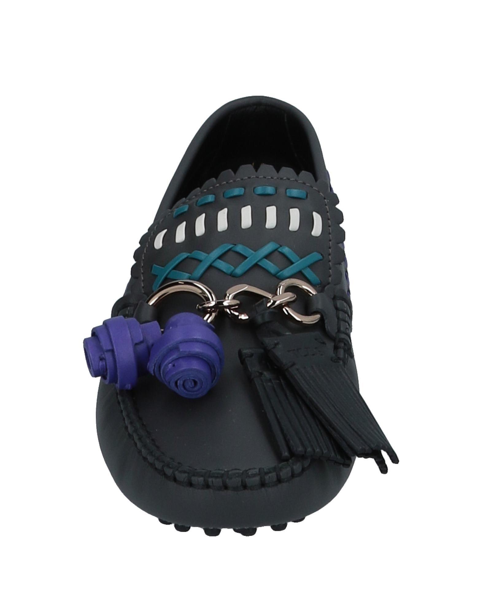 Tod's Mokassins 11543123GJGünstige Damen  11543123GJGünstige Mokassins gut aussehende Schuhe 896369