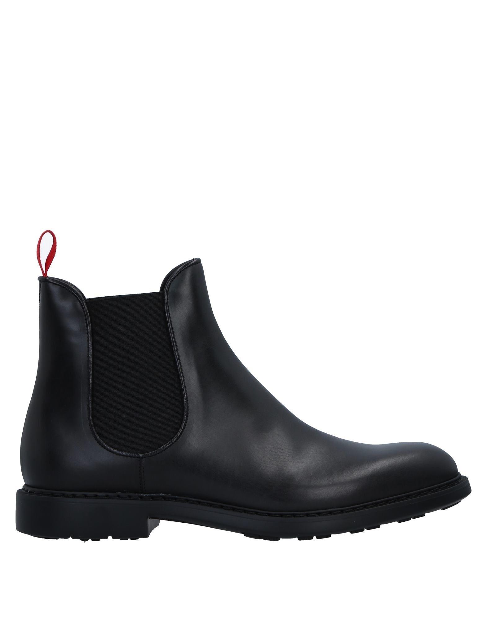 Fabi Stiefelette Herren  11543126KC Gute Qualität beliebte Schuhe