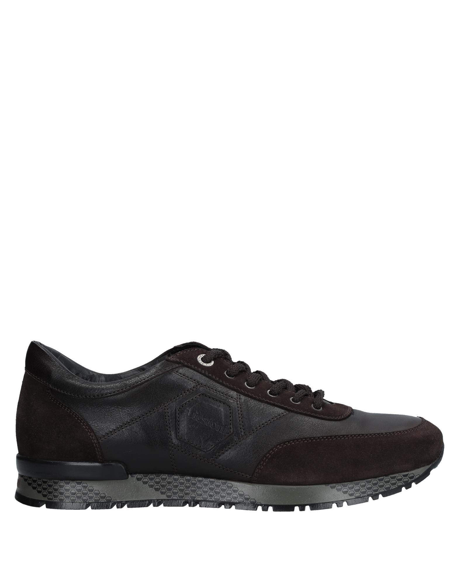 A.Testoni Sneakers Herren  11543130BM Gute Qualität beliebte Schuhe