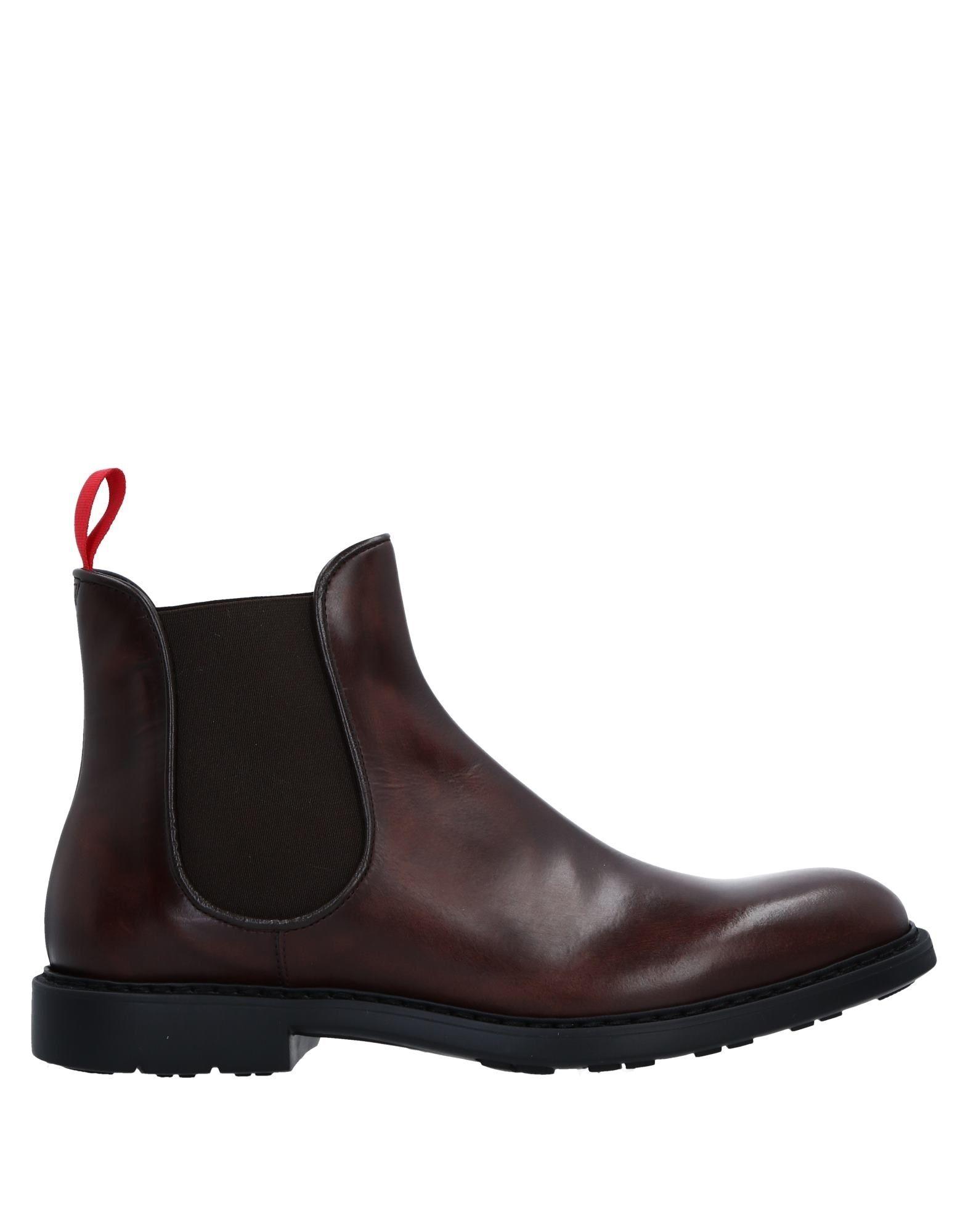 Fabi Stiefelette Herren  11543140PA Gute Qualität beliebte Schuhe
