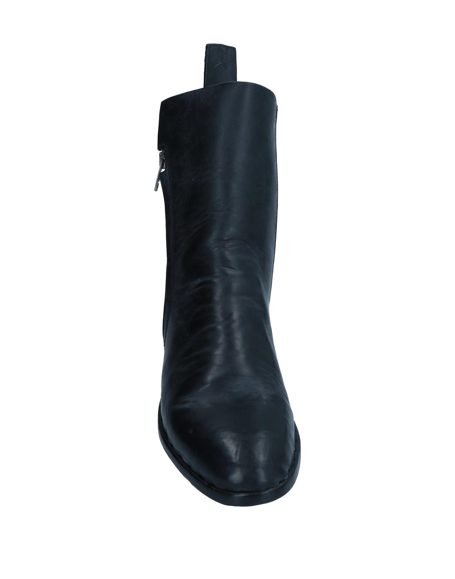 Rabatt Schuhe Measponte® Damen Stiefelette Damen Measponte®  11543141LQ 4599a0