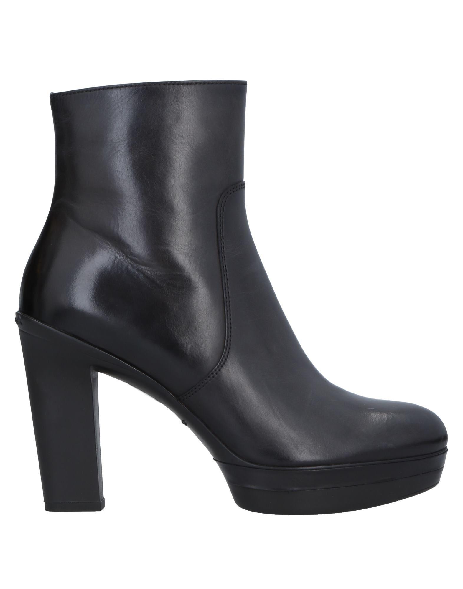 Haltbare Mode billige Schuhe Santoni Stiefelette Damen  11543158PT Heiße Schuhe