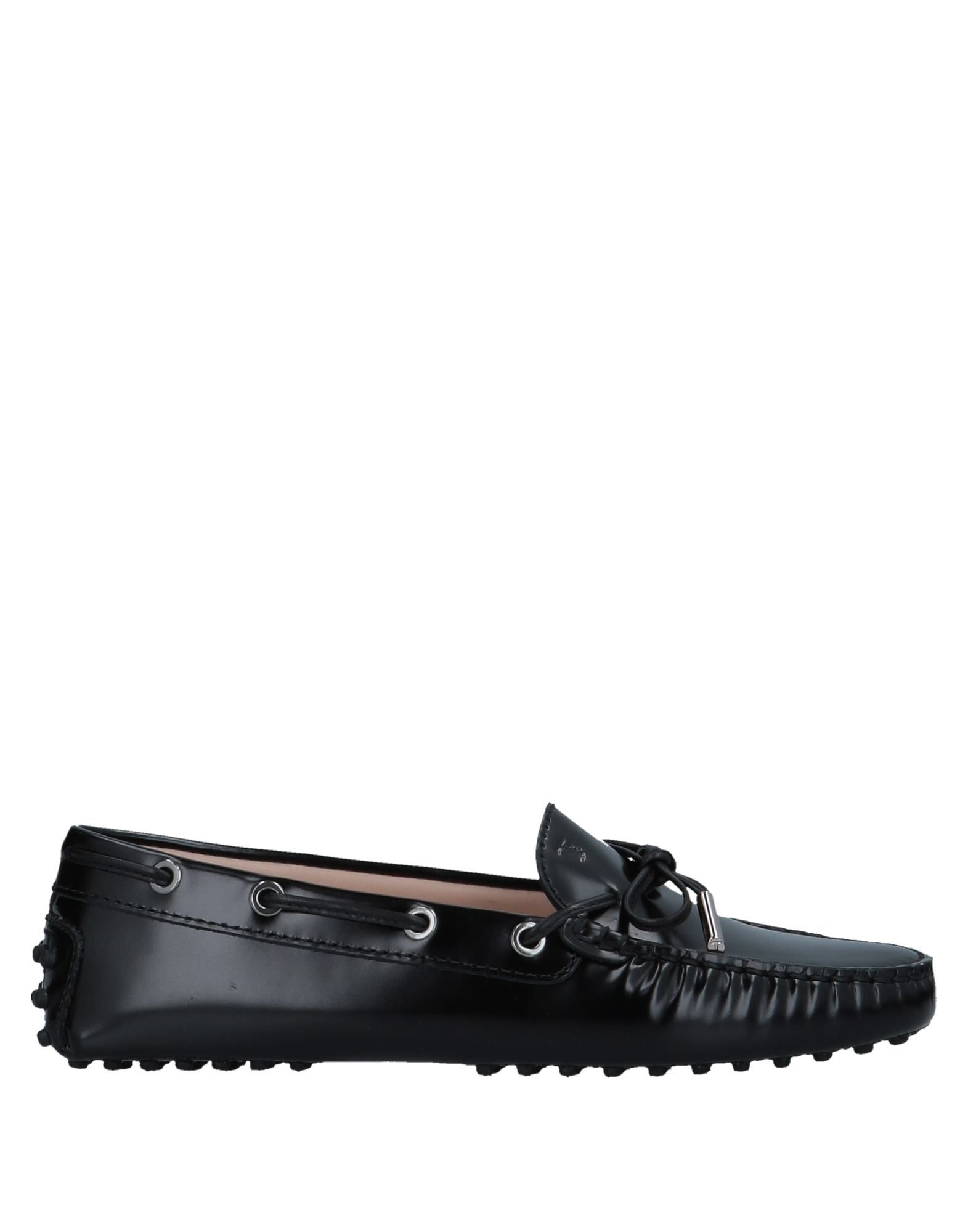 Rabatt Schuhe Tod's Mokassins Damen  11543159SN