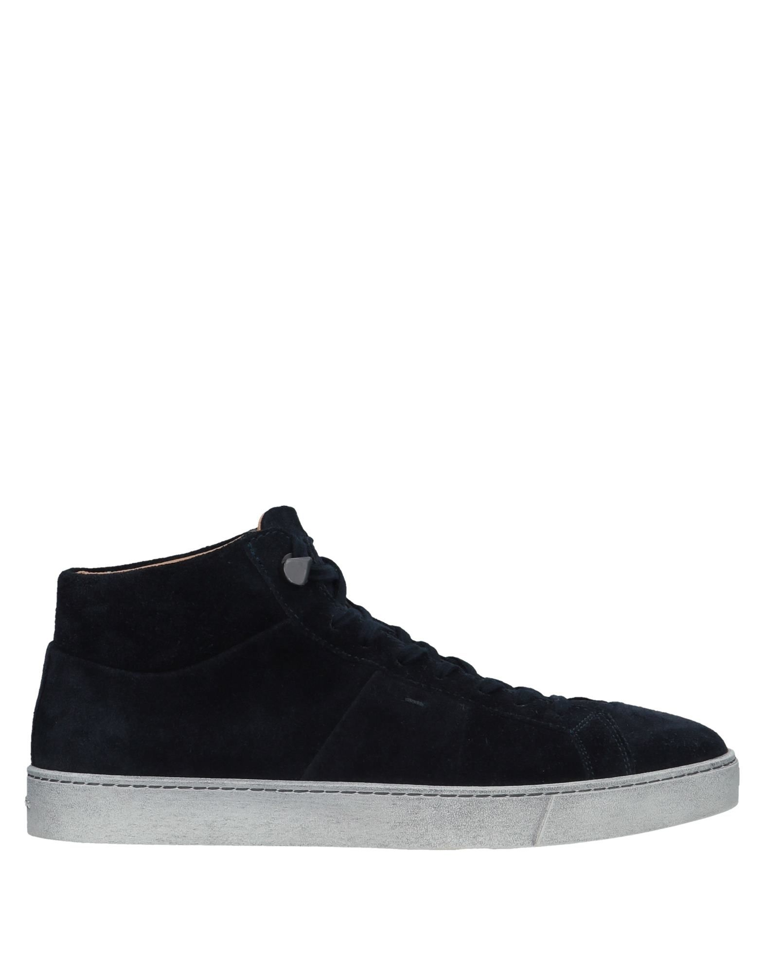 Santoni Sneakers Herren  11543165BS Gute Qualität beliebte Schuhe