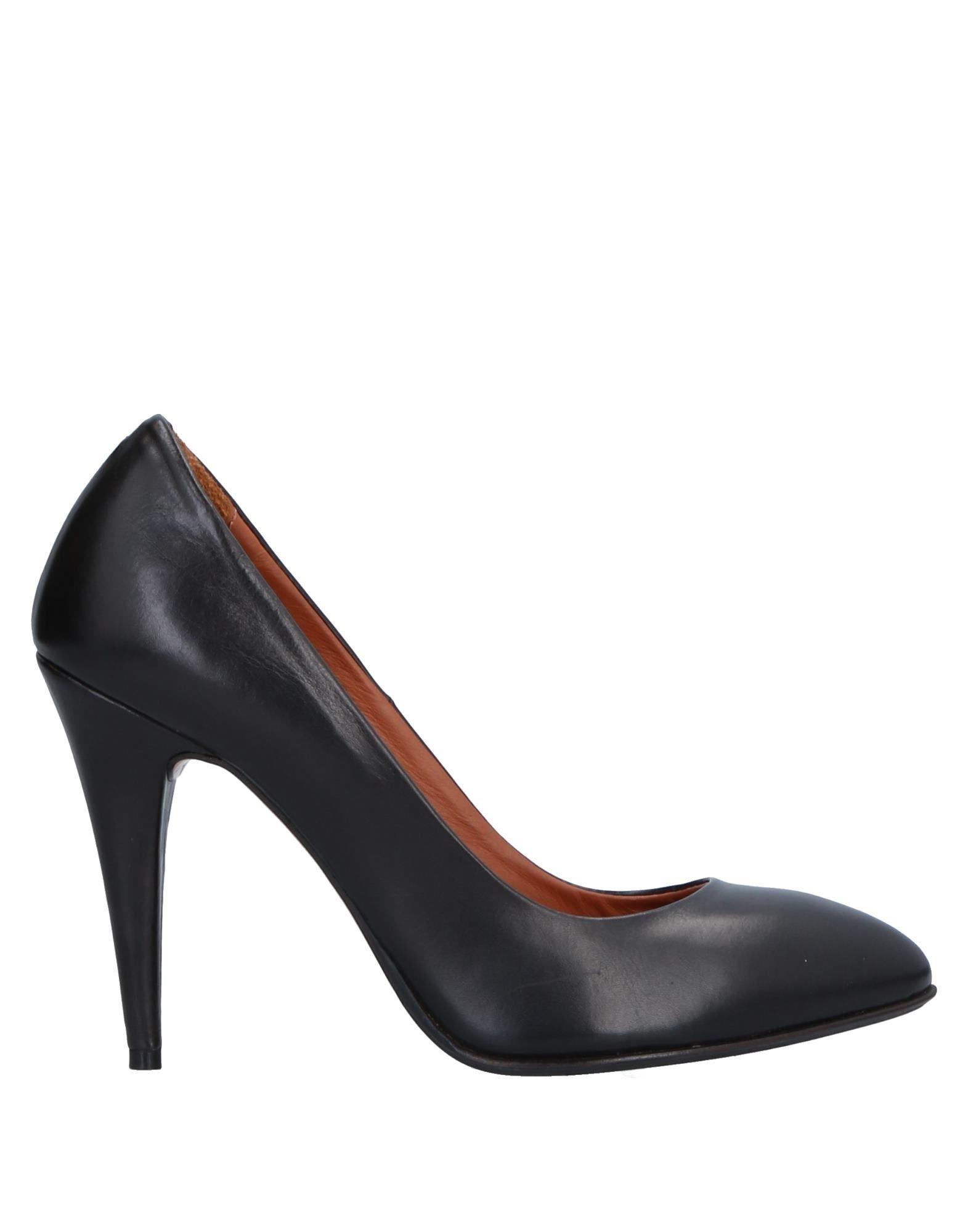 Gut um billige Schuhe zu tragenManas Lea Lea Lea Foscati Pumps Damen  11543166BQ f4750b