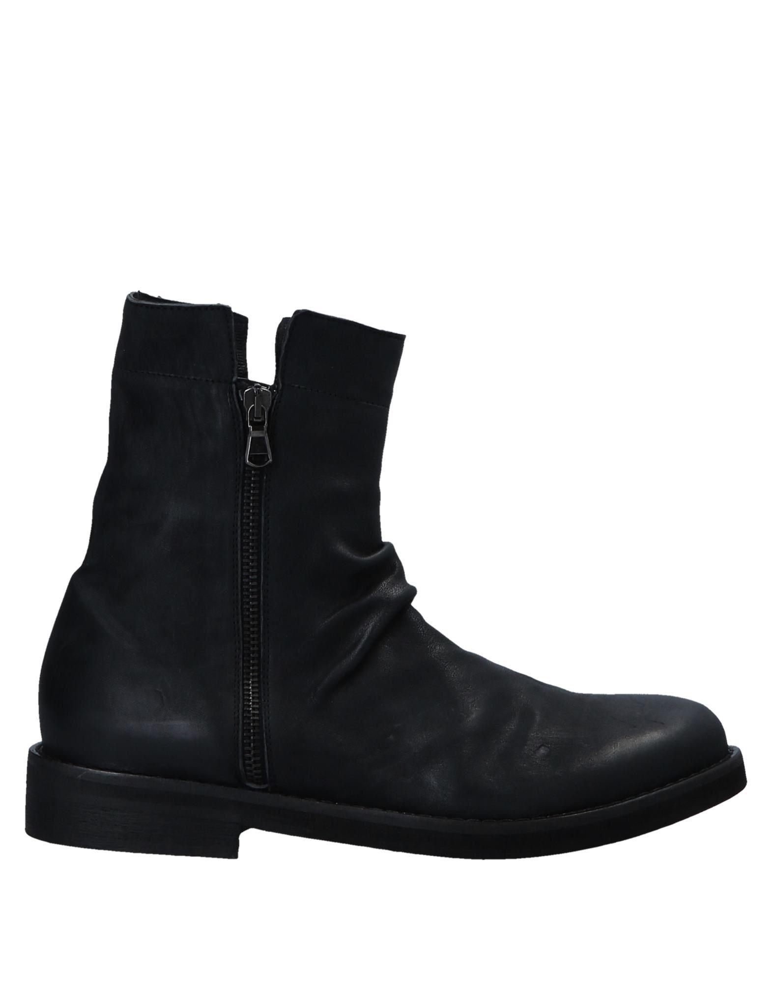 Gut um billige Schuhe zu tragenWhy Not? Stiefelette Damen  11543183SL