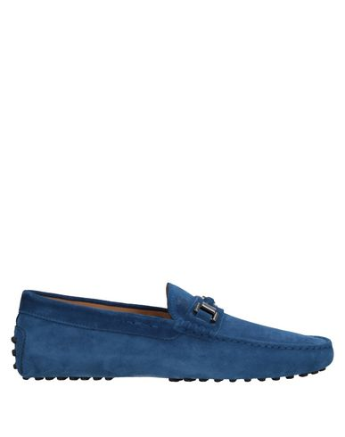 Zapatos con - descuento Mocasín Tod's Hombre - con Mocasines Tod's - 11543185TO Azul marino 509d3e