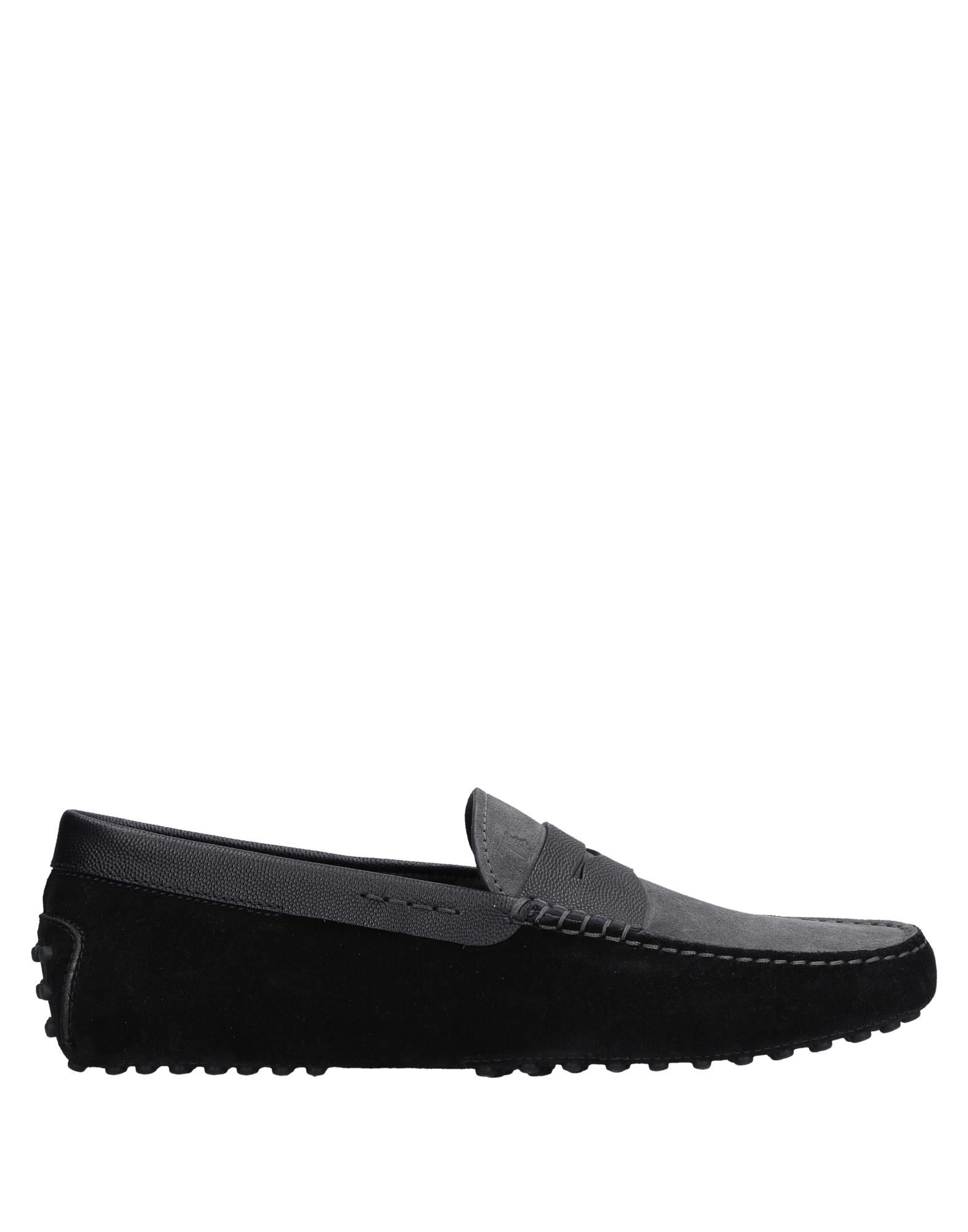 Tod's Loafers - on Men Tod's Loafers online on -  United Kingdom - 11543198NX 2a7a63
