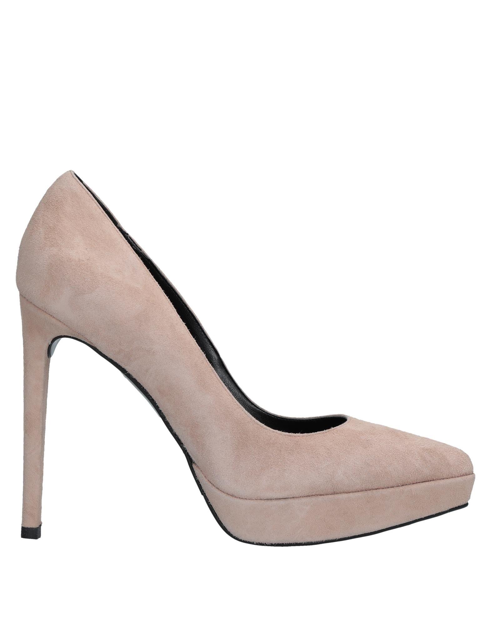 Stilvolle billige Schuhe Gianni  Marra Pumps Damen  Gianni 11543210EM c041a6