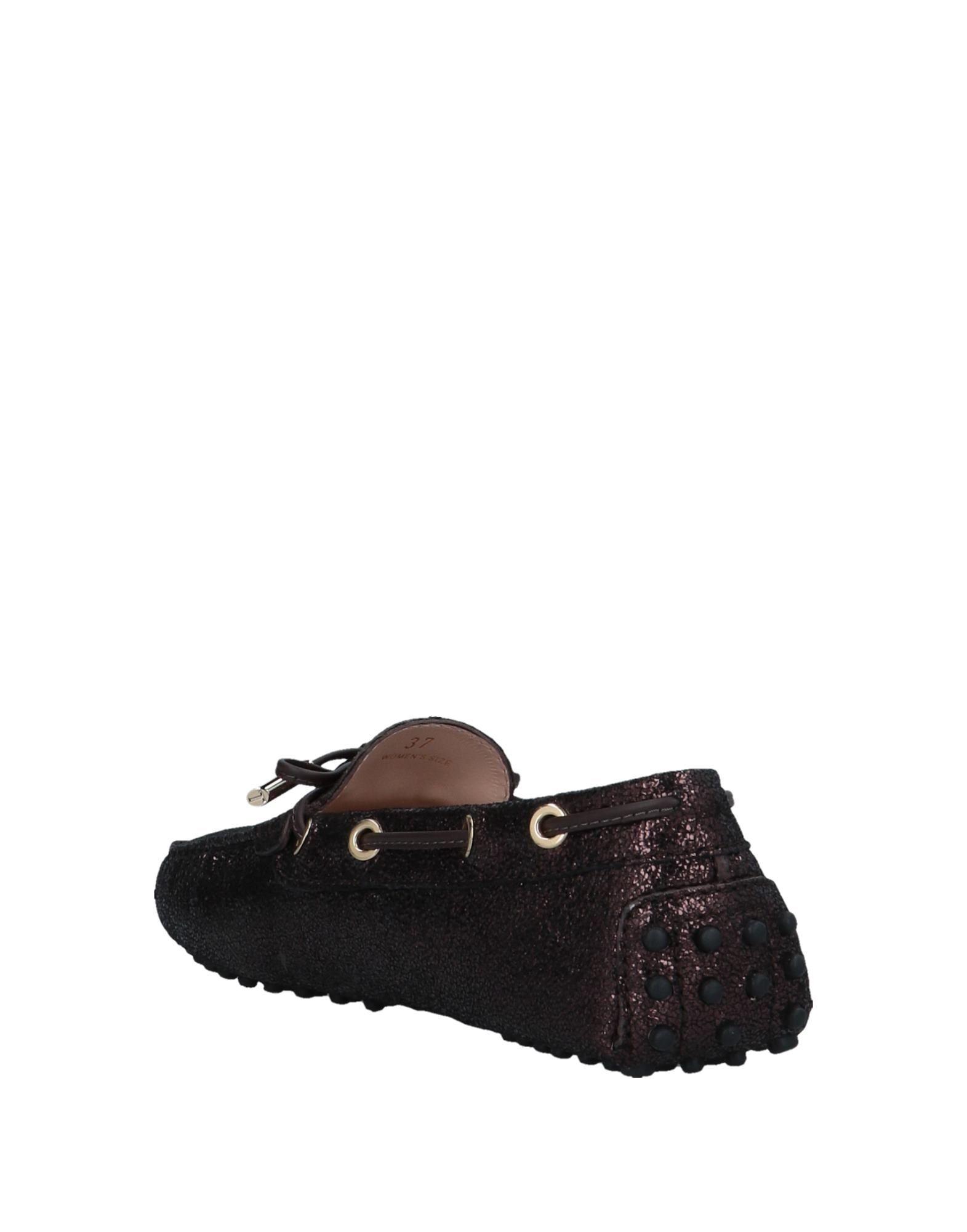 Rabatt  Schuhe Tod's Mokassins Damen  Rabatt 11543211DH 55c84b