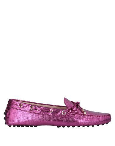 Cómodo y bien parecido Mocasín Pantofola D'oro Mujer - Mocasines Pantofola D'oro - 11257986QV Gris perla