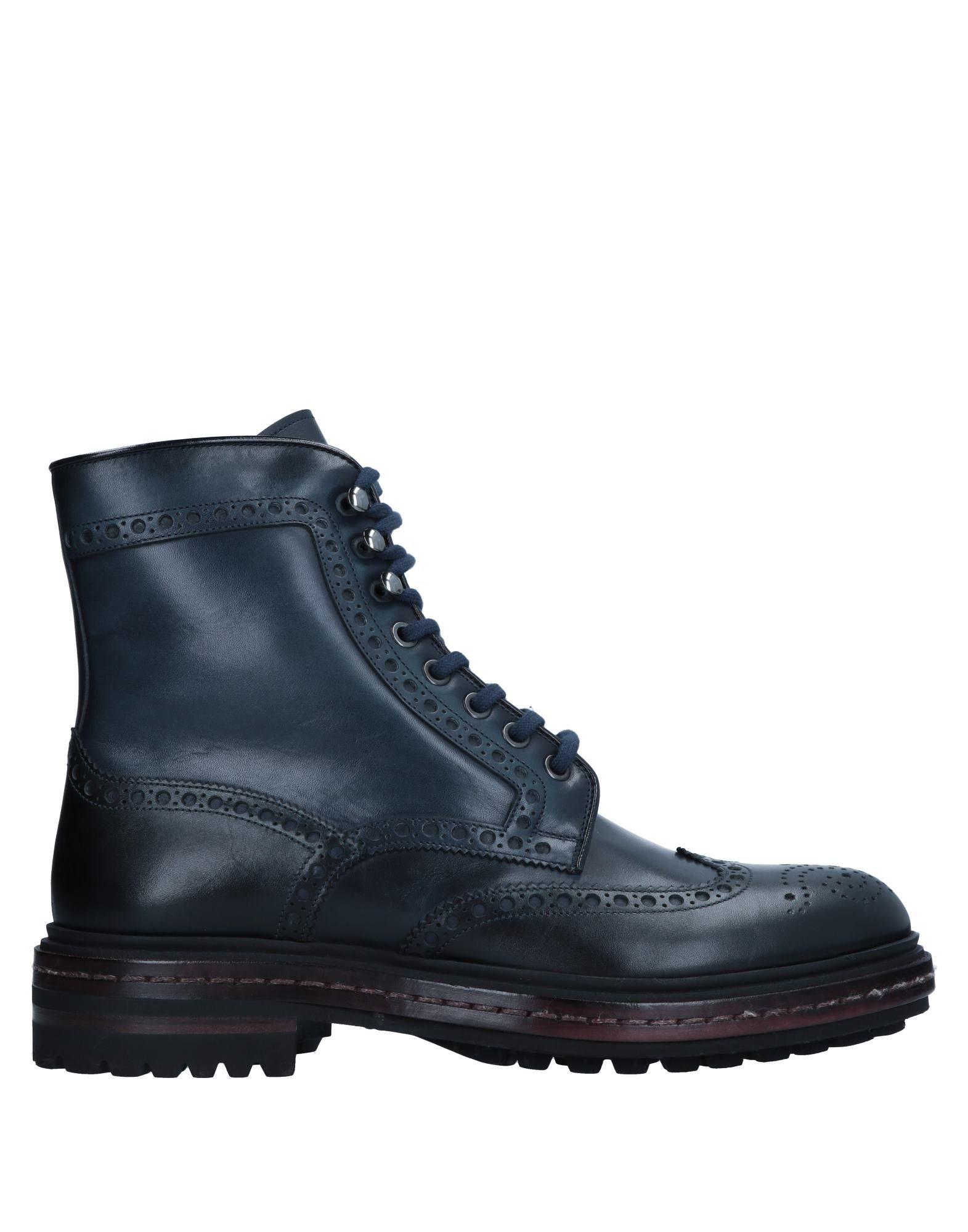 Santoni Stiefelette Herren  11543219CL Gute Qualität beliebte Schuhe