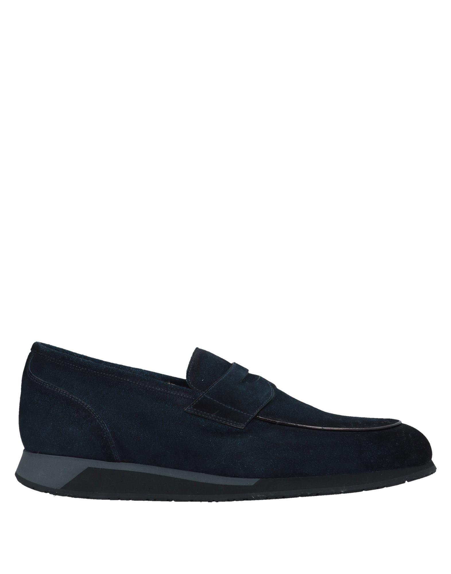 Santoni Mokassins Herren  11543225WK Gute Qualität beliebte Schuhe