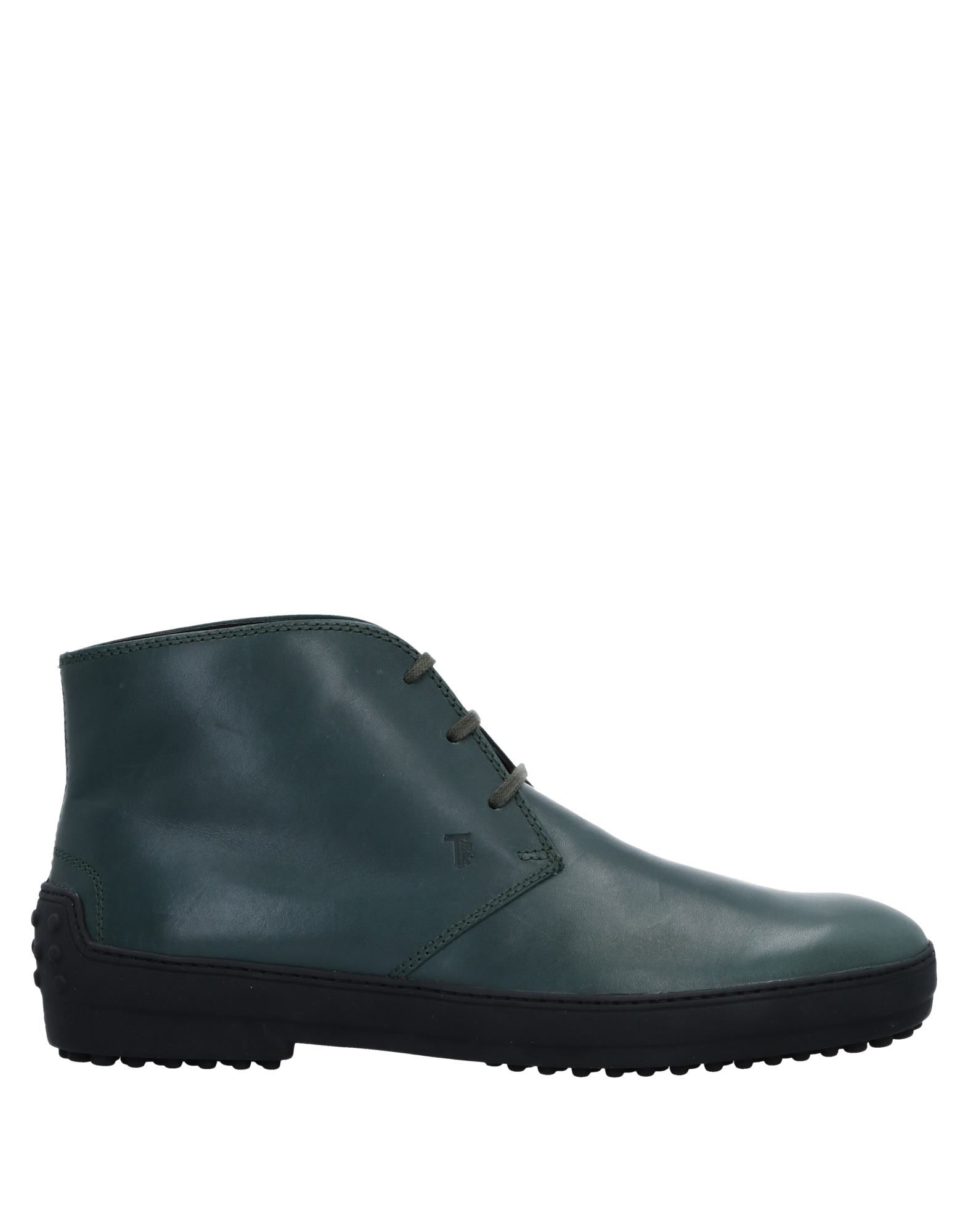 Tod's Gute Stiefelette Herren  11543232TD Gute Tod's Qualität beliebte Schuhe ac1035