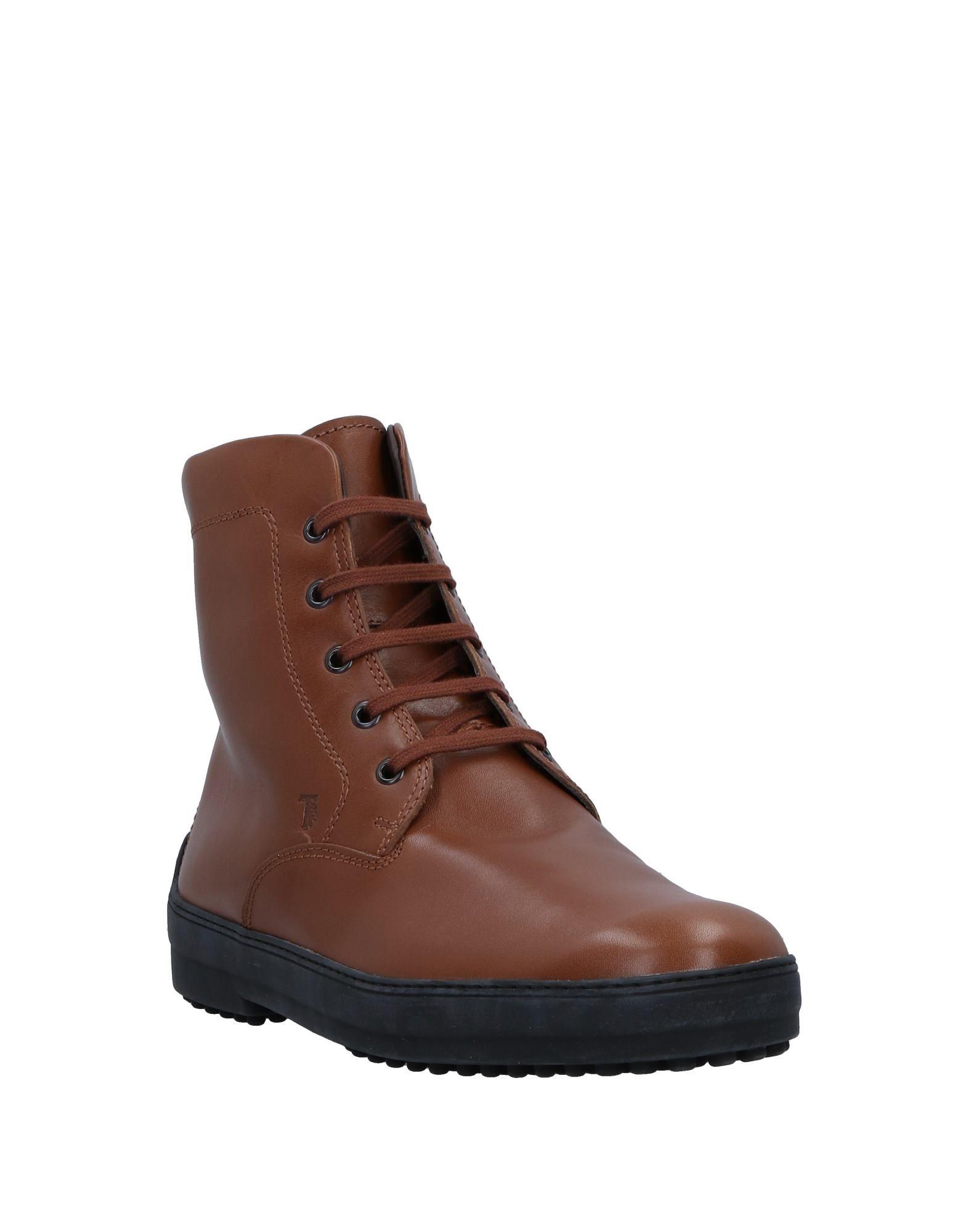 Tod's 11543236CF Stiefelette Herren  11543236CF Tod's Gute Qualität beliebte Schuhe 0c7547