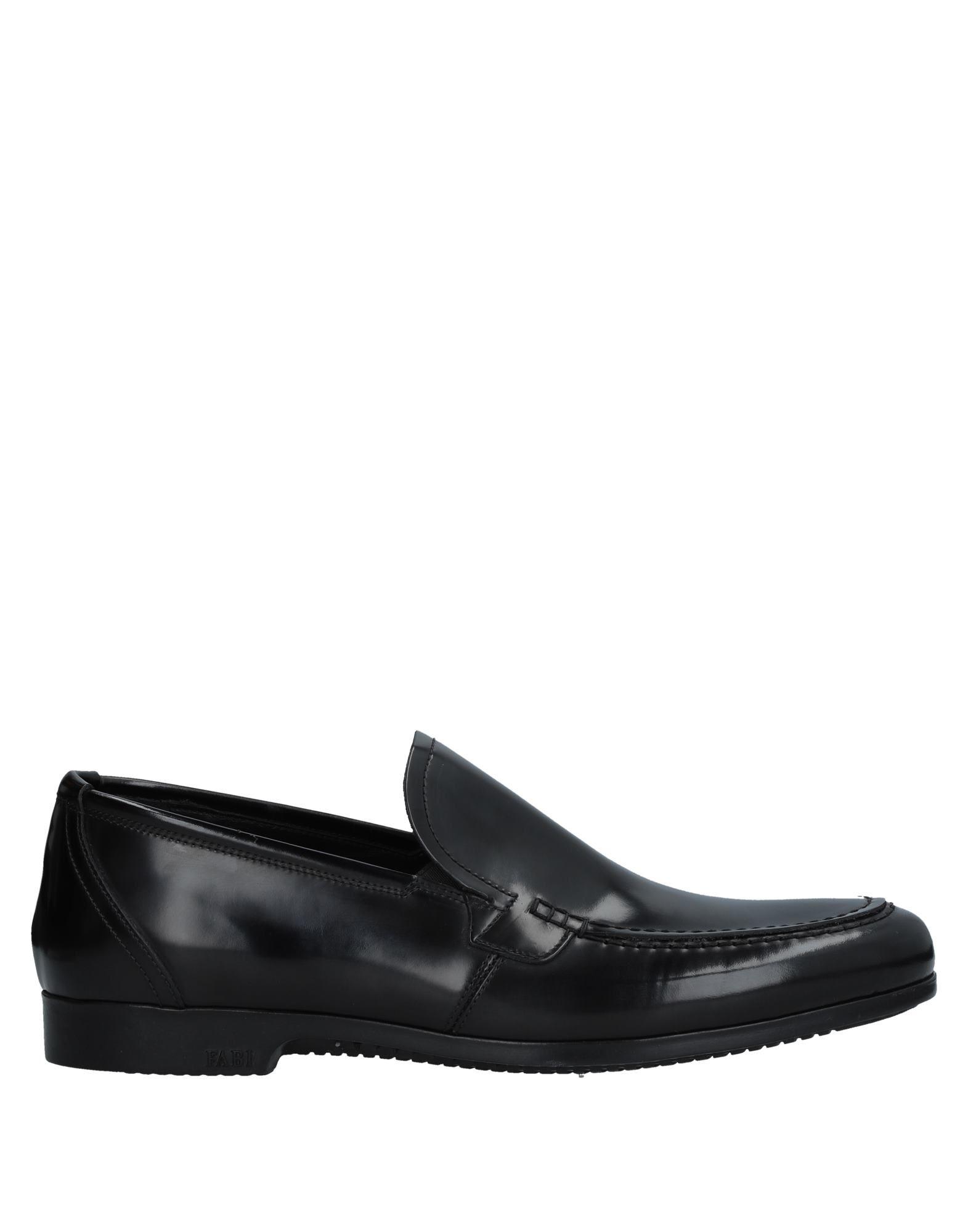Fabi Mokassins Herren  11543258XV Gute Qualität beliebte Schuhe