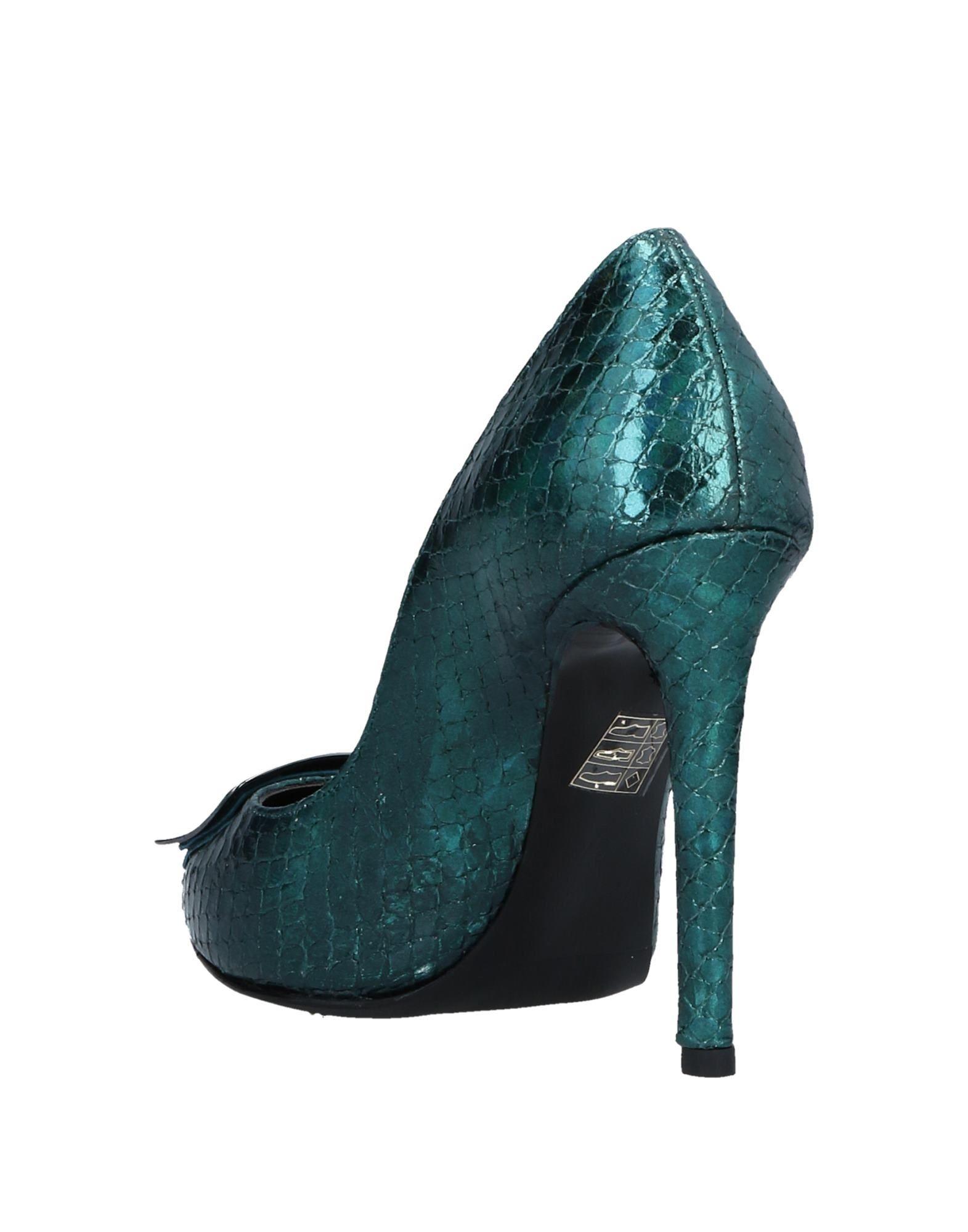 Gianni Marra Pumps aussehende Damen  11543264ITGut aussehende Pumps strapazierfähige Schuhe c38dee