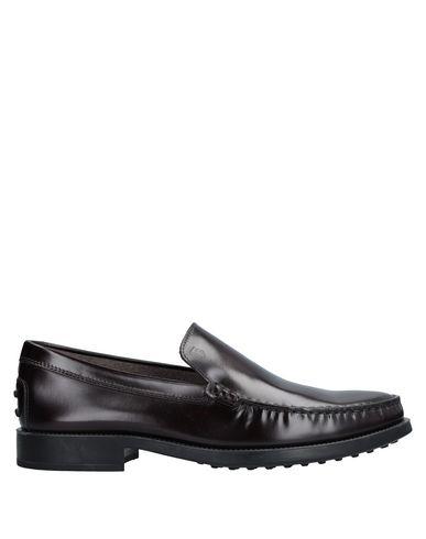 Zapatos con descuento Mocasín Tod's Hombre - Mocasines Tod's - 11543274EQ Berenjena