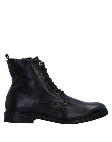 Zapatos con descuento Botín Botines Royal Republiq Hombre - Botines Botín Royal Republiq - 11543282AW Negro 845d19
