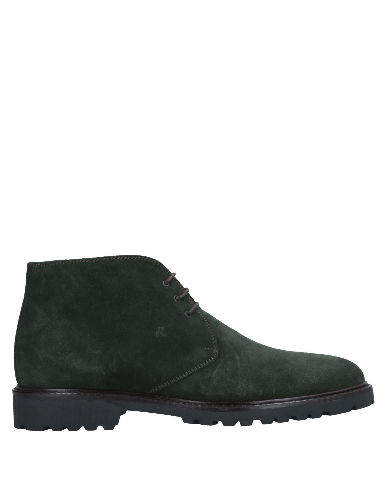 Rabatt echte Schuhe Reporter Stiefelette Herren  11543294TK