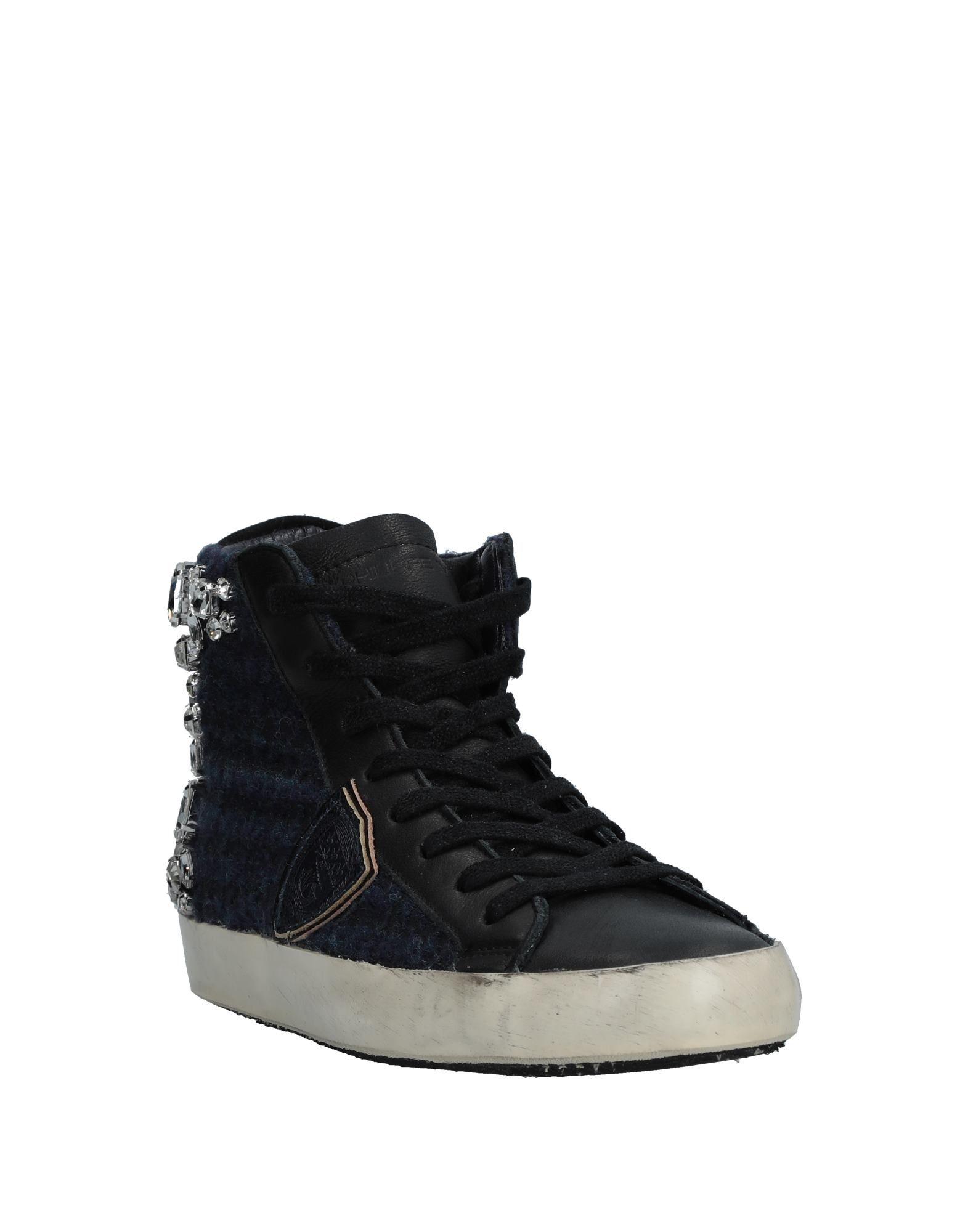 Philippe Model Damen Sneakers Damen Model Gutes Preis-Leistungs-Verhältnis, es lohnt sich 7ea1b4