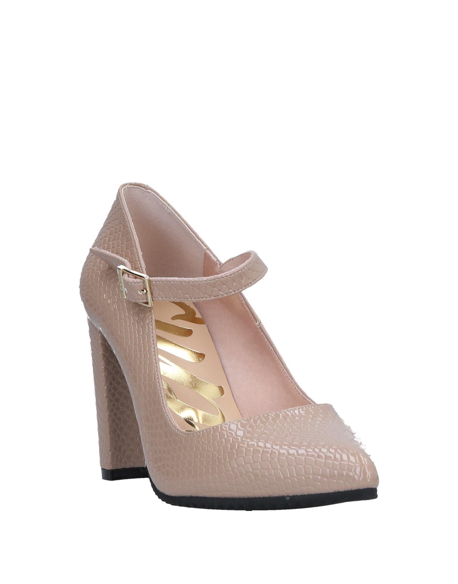 Günstige und modische Schuhe Cuplé Pumps Damen  11543297KF