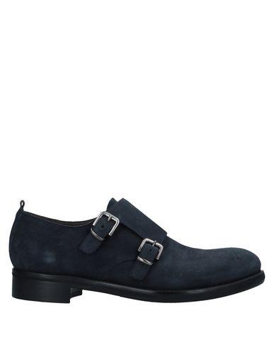 Zapatos de mujer baratos zapatos P. de mujer Mocasín Rocco P. zapatos Mujer - Mocasines Rocco P. - 11543305WS Azul oscuro cb90d4
