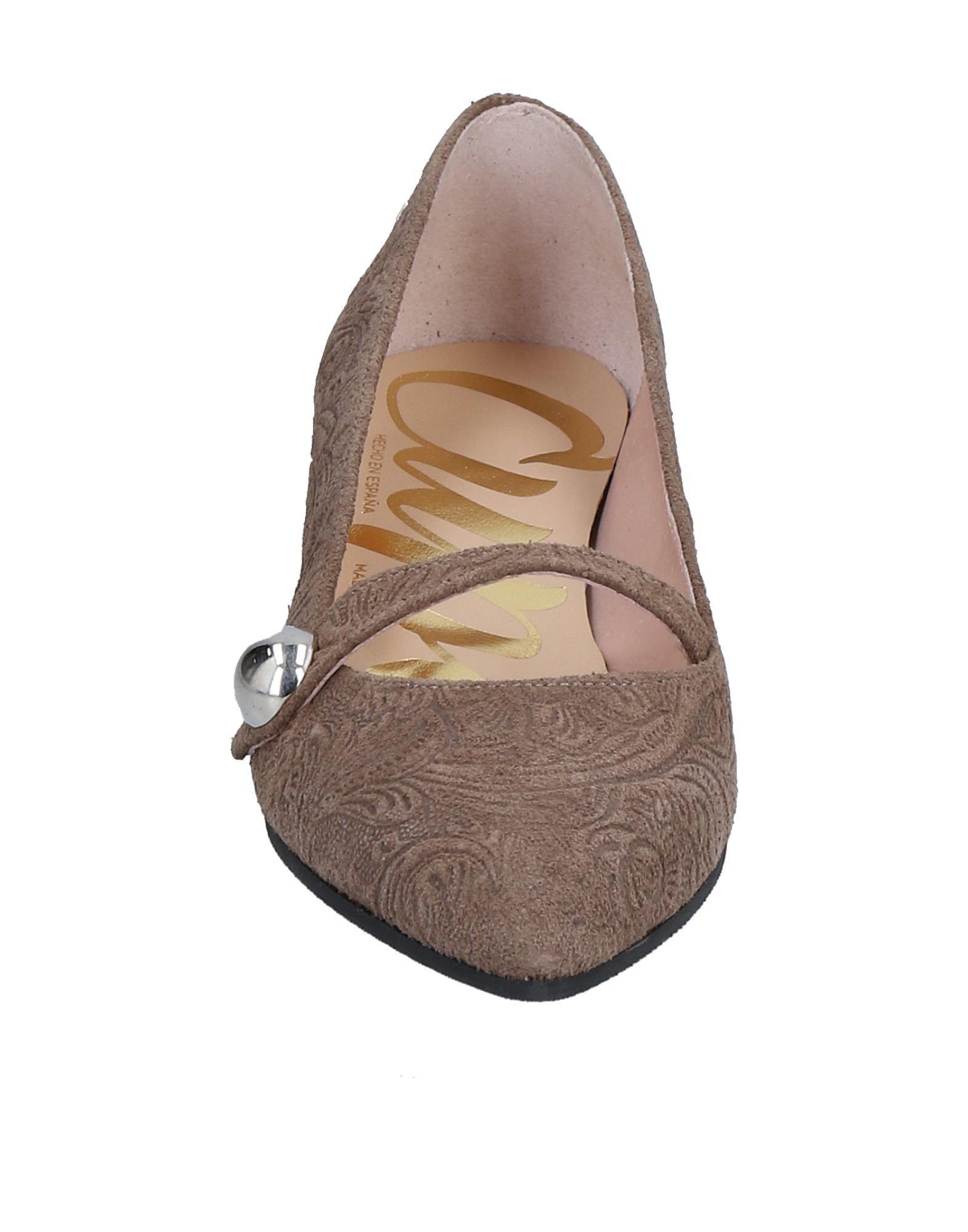 Cuplé  Ballerinas Damen  11543308GX  Cuplé edfb09