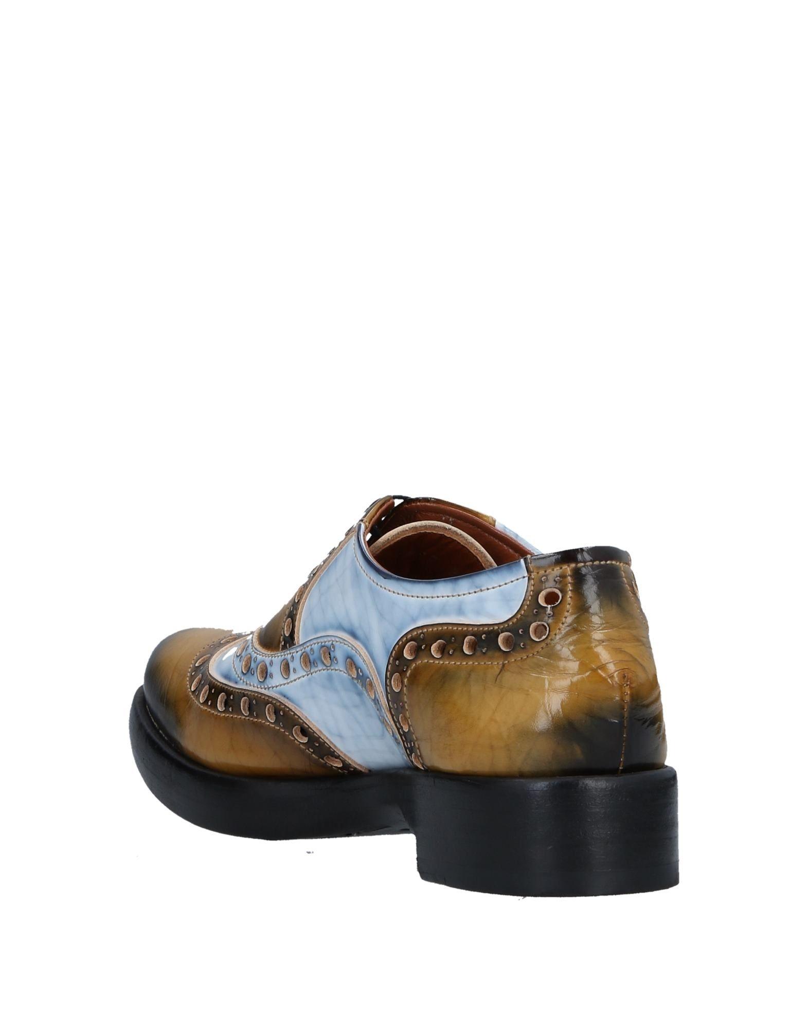 Rocco 11543313MPGünstige P. Schnürschuhe Damen  11543313MPGünstige Rocco gut aussehende Schuhe e8f585