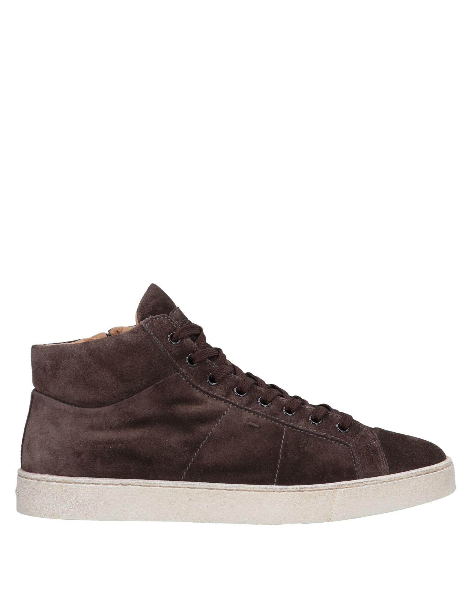 Santoni Sneakers Herren  11543316RA Gute Qualität beliebte Schuhe