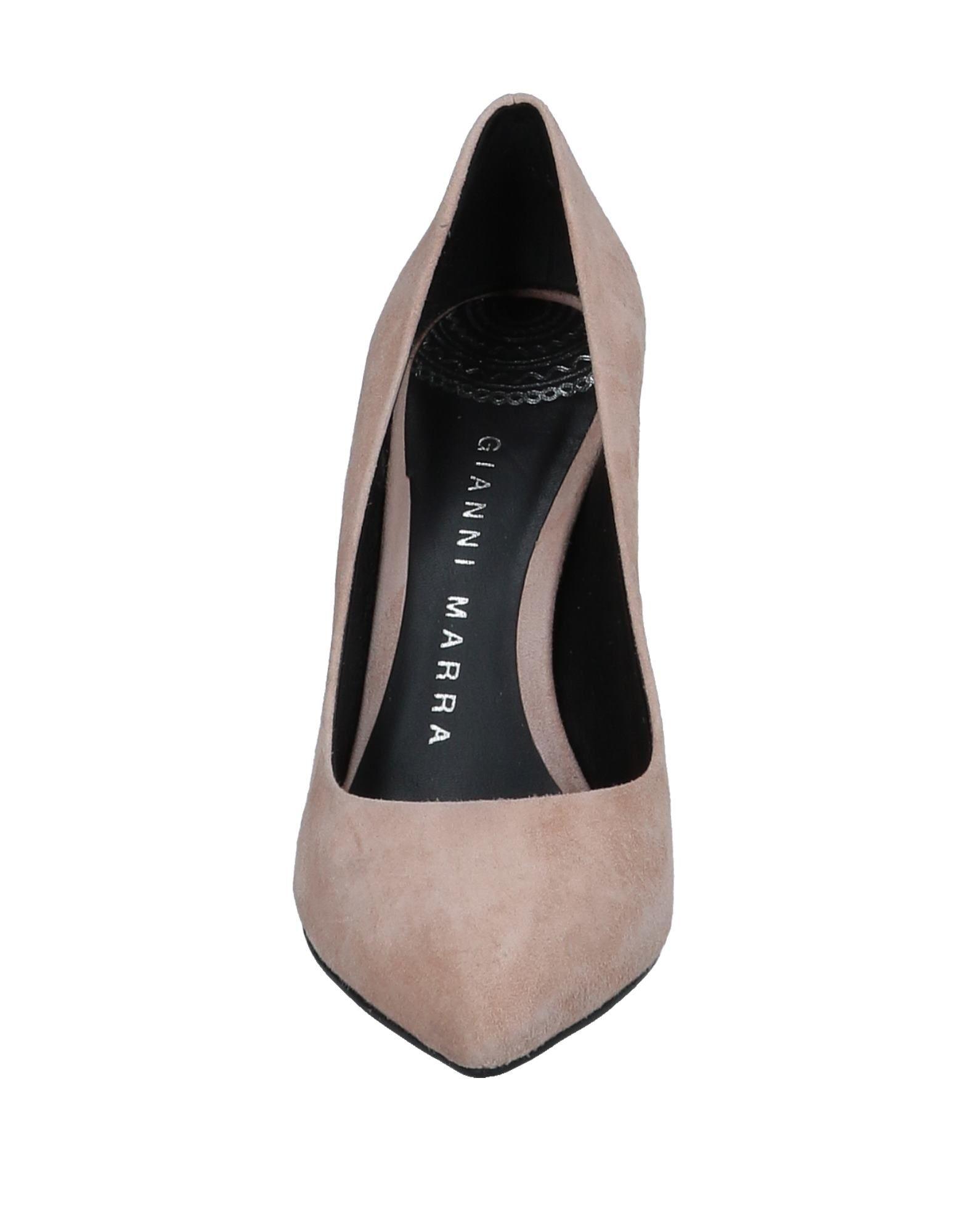 Gianni Marra Pumps Damen  11543323LGGut aussehende aussehende aussehende strapazierfähige Schuhe 9b621a