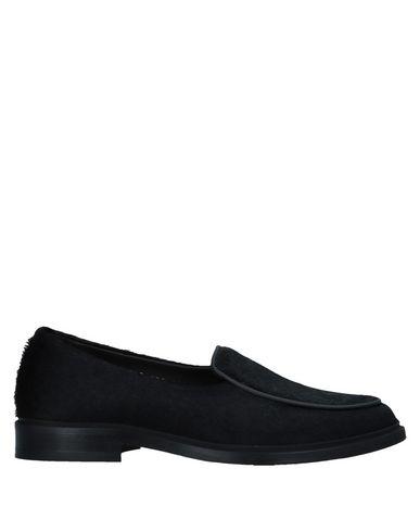 Grandes Raparo- descuentos últimos zapatos Mocasín Raparo Mujer - Mocasines Raparo- Grandes 11517571VX Negro 9a3690