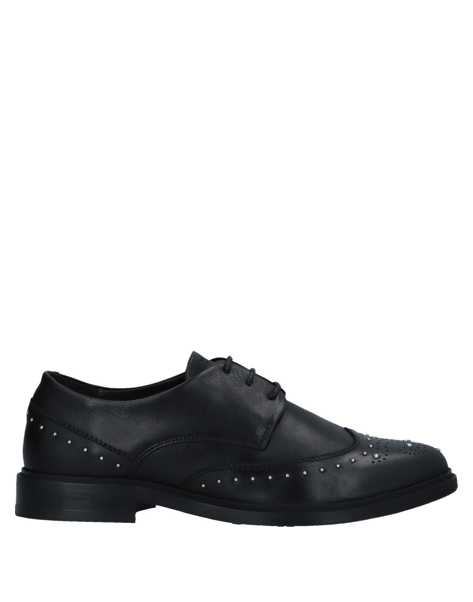 Royal Republiq Schnürschuhe Damen  11543345SHGut aussehende strapazierfähige Schuhe