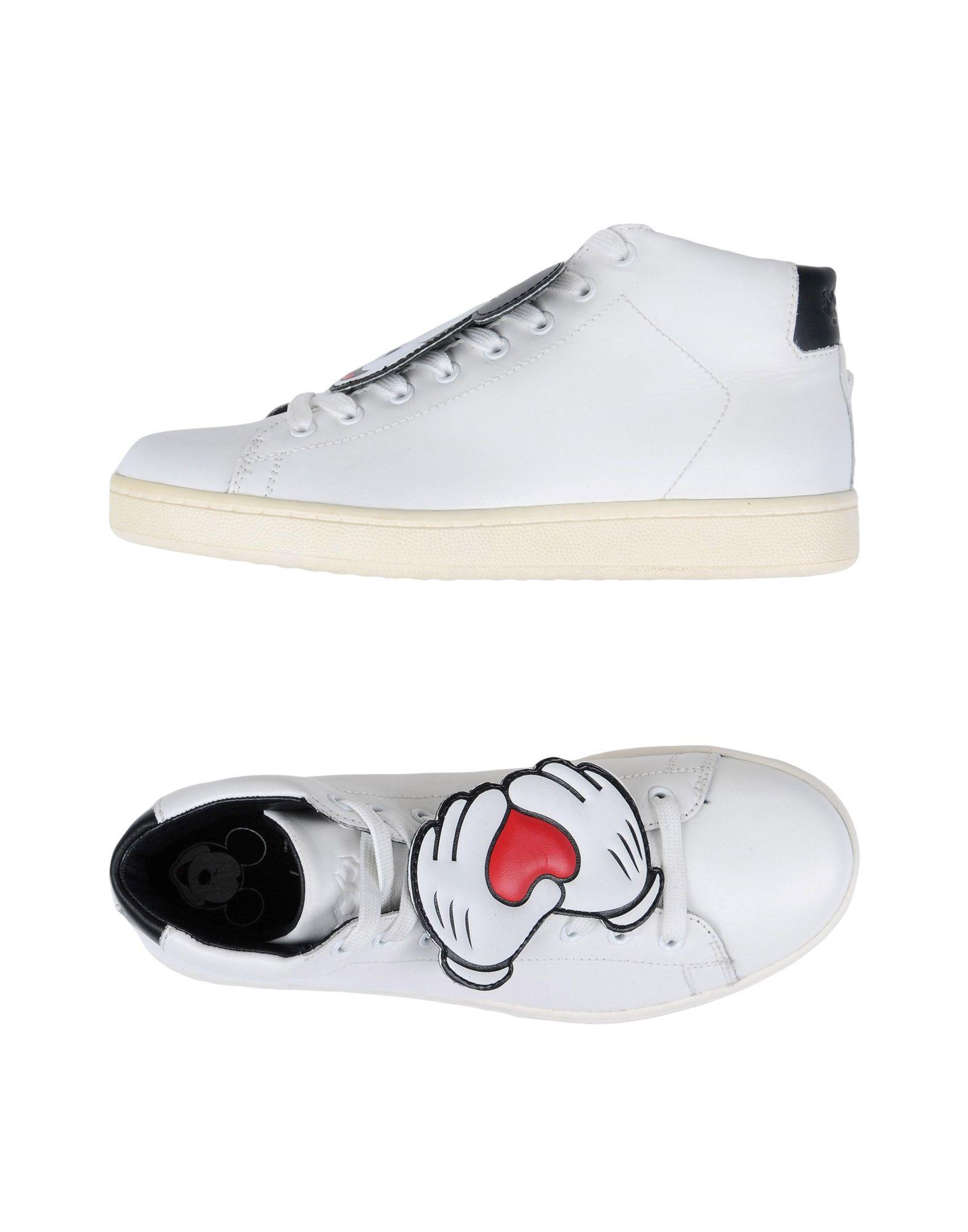 Gut um billige Schuhe zu tragenMoa Master  Of Arts Sneakers Damen  Master 11543357KK 12781f
