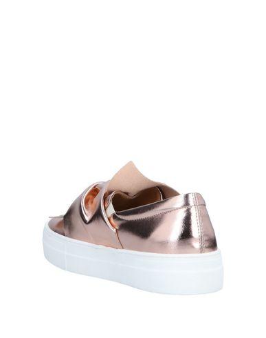 gu gu gu Cuivre Lea Cuivre Lea Lea Cuivre Sneakers Sneakers Sneakers Lea p6aWwZ7