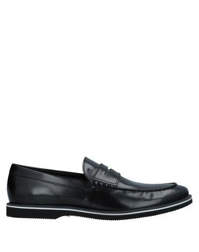 Zapatos de hombres hombres hombres y mujeres de moda casual Mocasín Hogan Hombre - Mocasines Hogan - 11543373QI Negro 0012c3