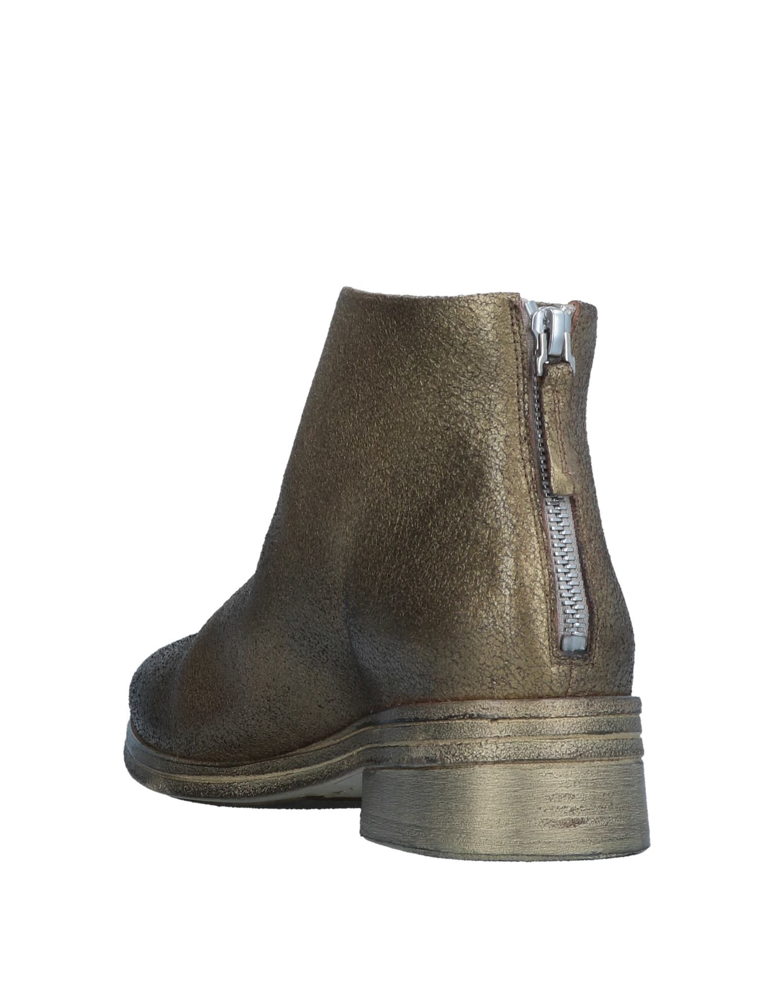 Rabatt  Schuhe Marsèll Stiefelette Damen  Rabatt 11543377PT 44207f