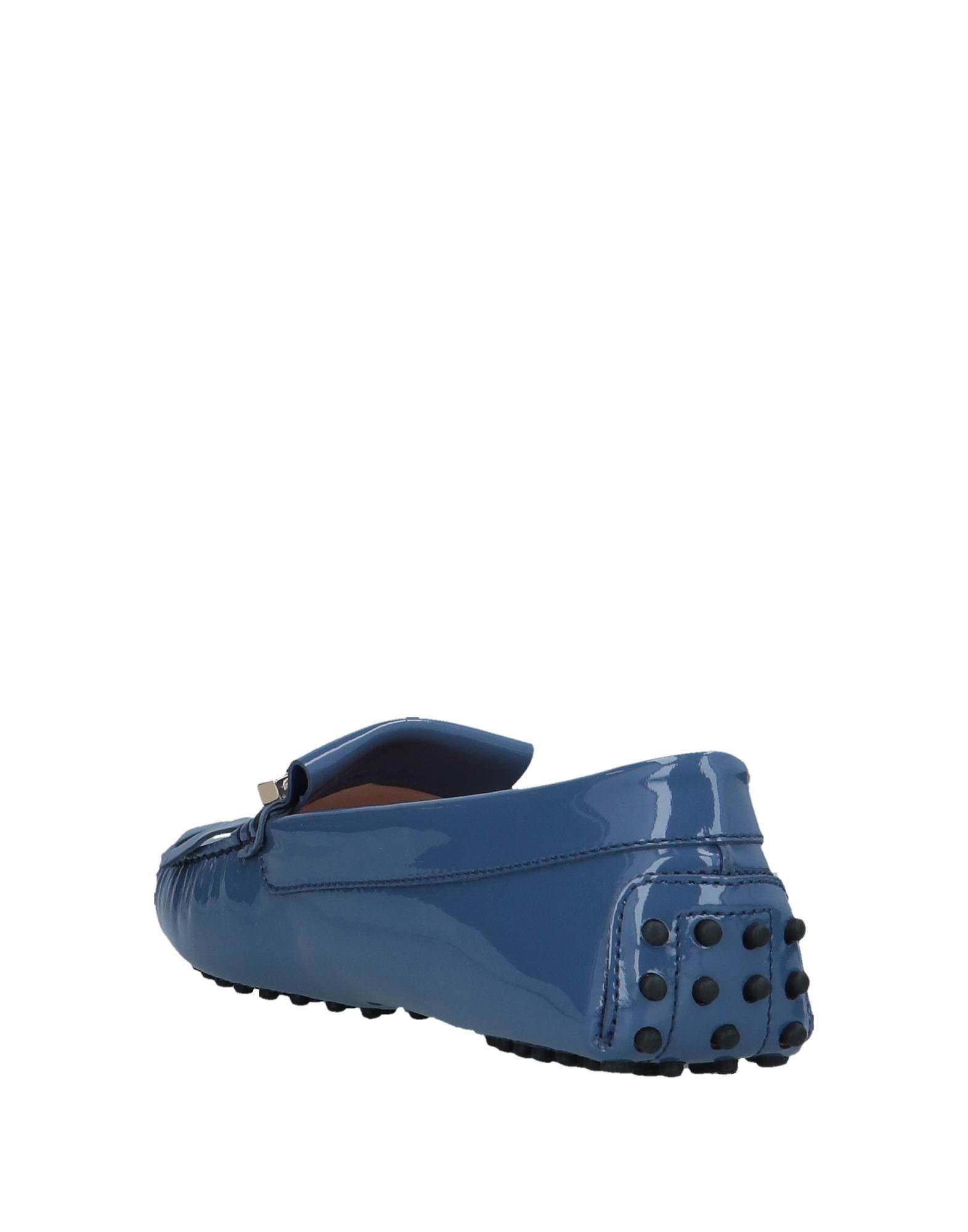 Rabatt Schuhe Tod's Mokassins Damen  11543380VO