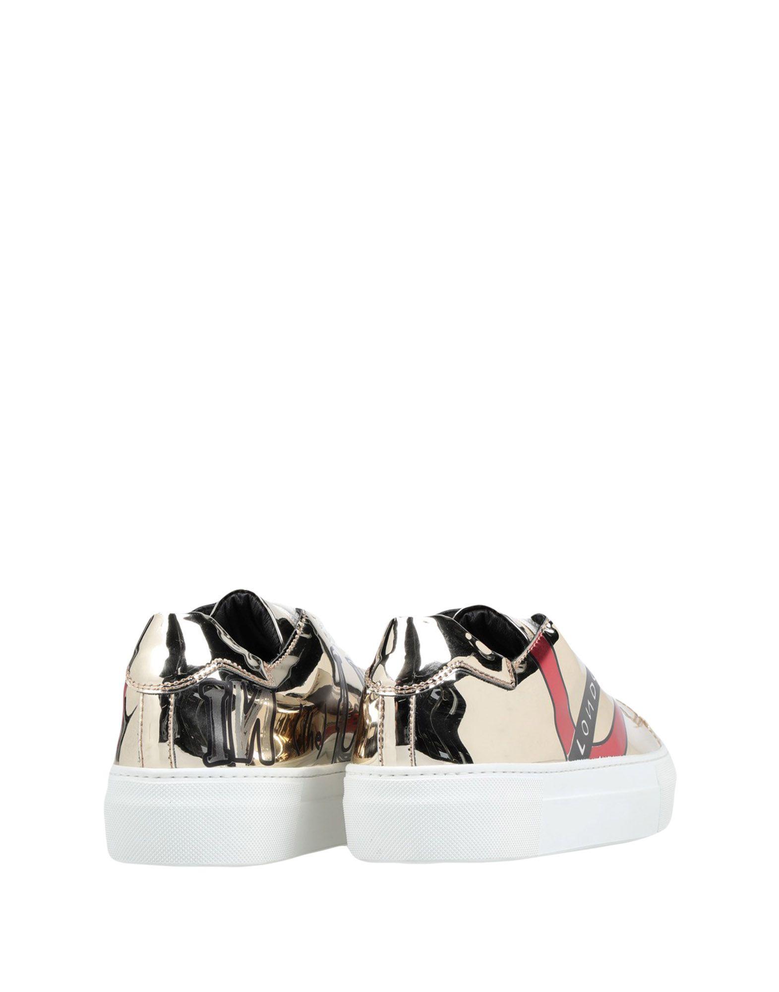 Simon Scott Damen Sneakers Damen Scott  11543384LD 529188