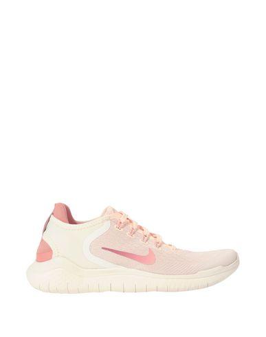 ae462ca4414 Nike Free Rn 2018 - Sneakers - Women Nike Sneakers online on YOOX ...