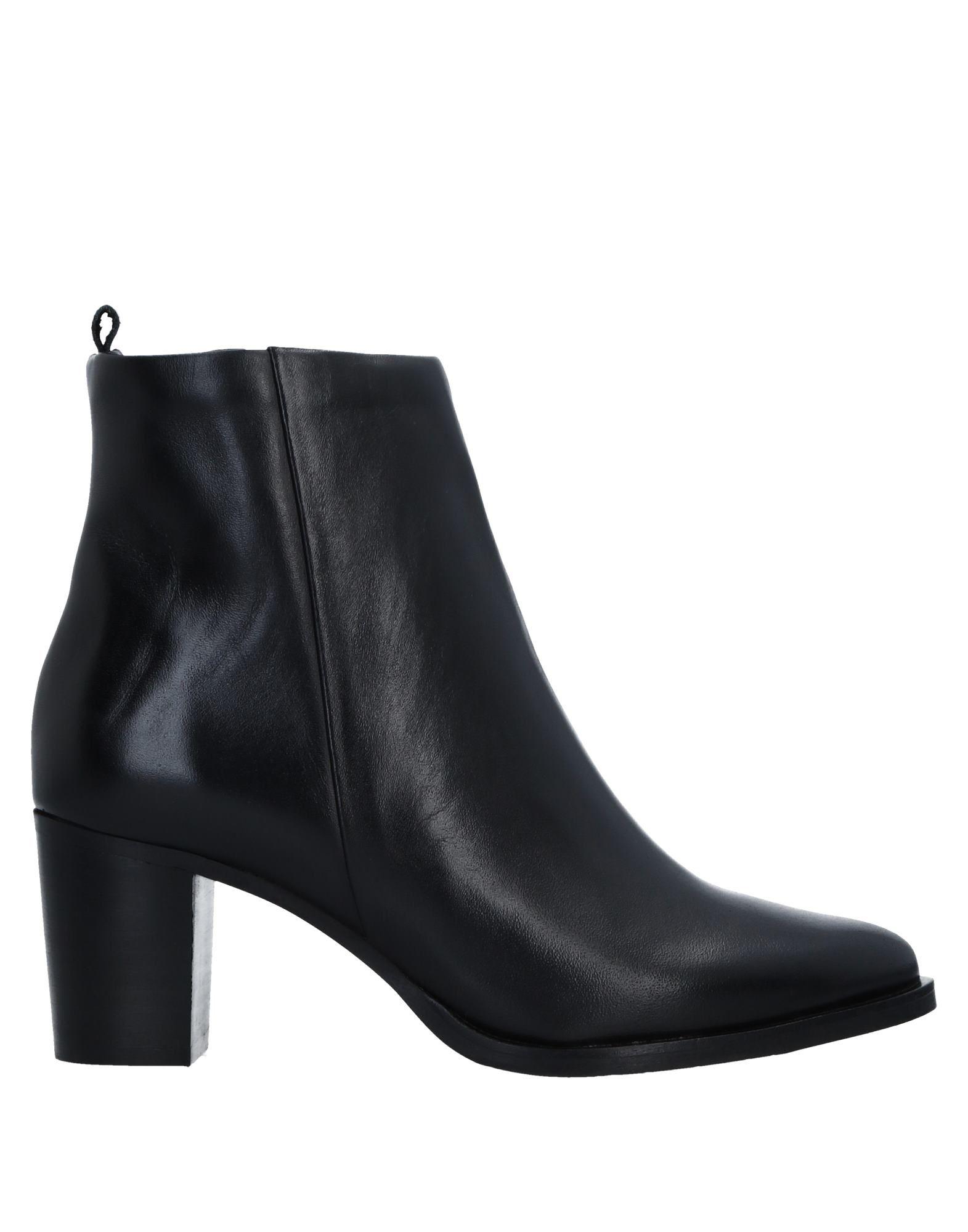 Rabatt Schuhe Royal Republiq Stiefelette 11543395OP Damen  11543395OP Stiefelette c6951c