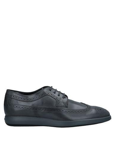 Zapatos con Hogan descuento Zapato De Cordones Hogan con Hombre - Zapatos De Cordones Hogan - 11543403EC Plomo 4a3de1