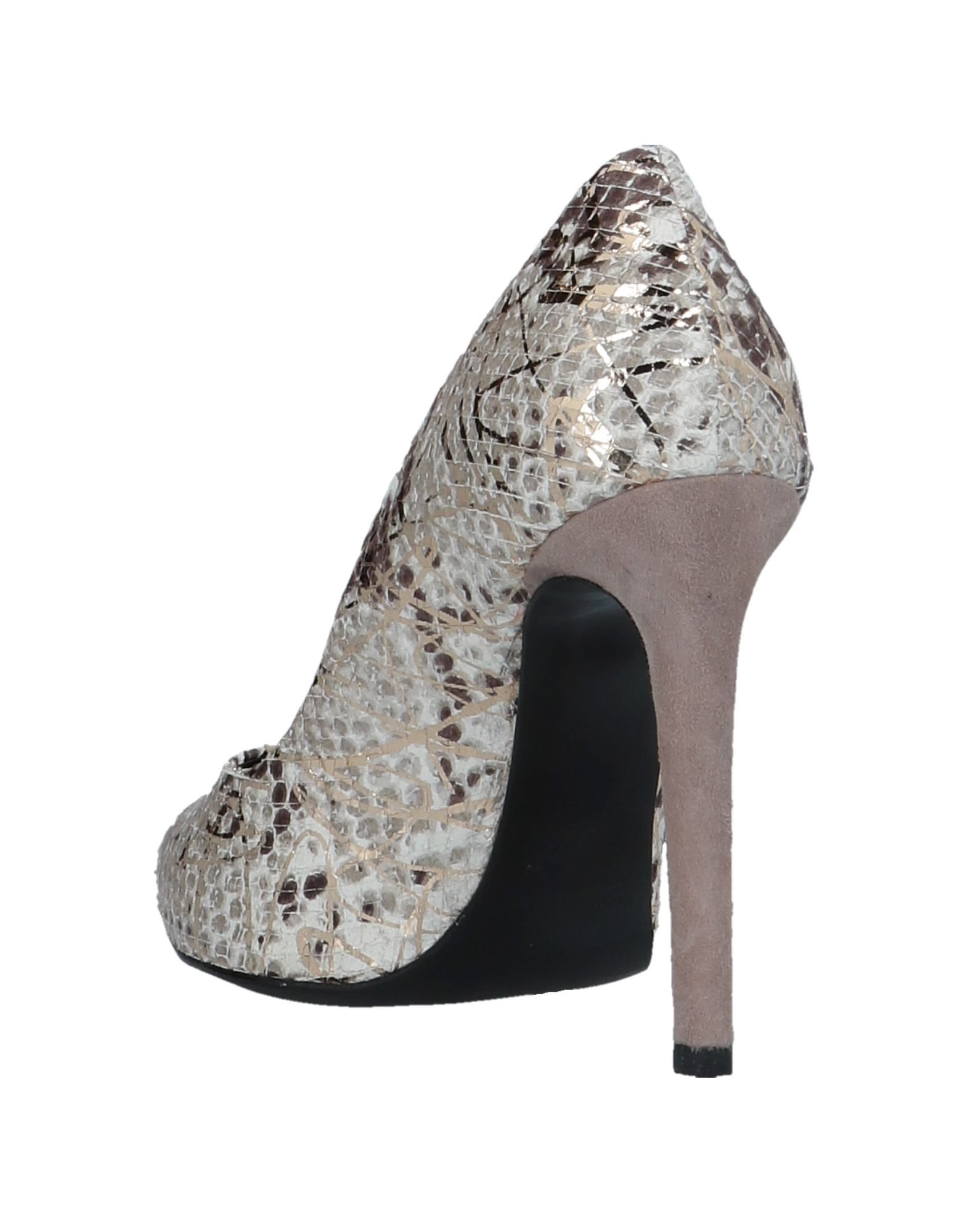 Stilvolle Pumps billige Schuhe Gianni Marra Pumps Stilvolle Damen  11543413QR 86f900